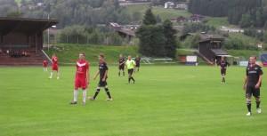 SFV Cup - ASV Salzburg gegen SC Mittersill