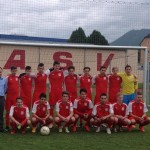 U-16 Meister ASV Salzburg