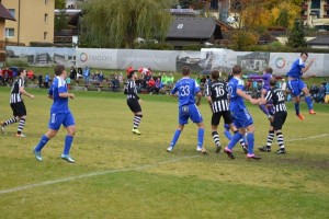 USK St. Michael gegen ASV Salzburg - © meinbezirk.at