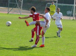 ASV Salzburg vs. SC Tamsweg