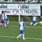 SV Bürmoos gegen ASV Salzburg
