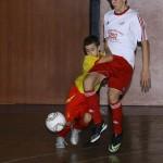 Spielszene gegen MSO Sturovo