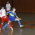 Spielszene gegen SK Batov