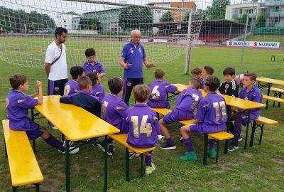 NK Opatija gewinnt 5. Itzlinger Sommercup für U11-Mannschaften