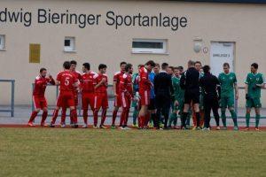 HSV Wals - ASV Salzburg