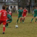 HSV Wals - ASV Salzburg (17.03.2018)