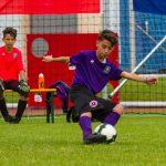 ASV Salzburg Sommercup 2018