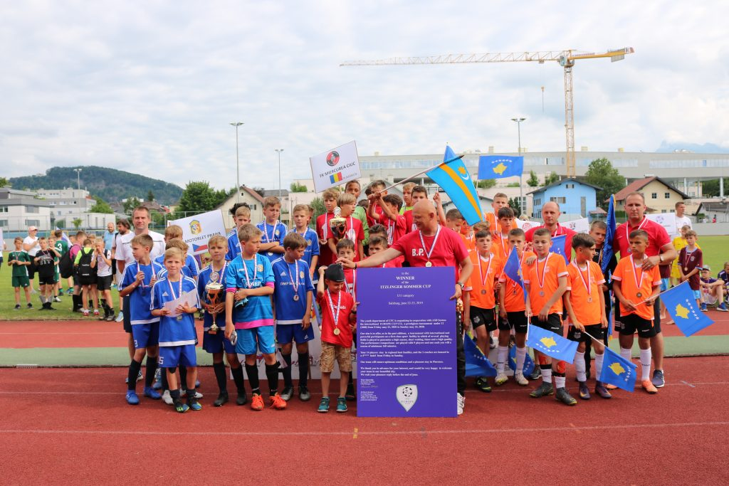 Sommercup 2019