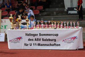 Itzlinger Sommercup